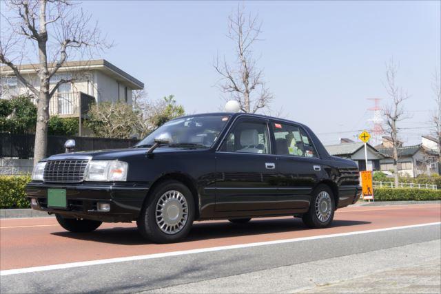 ドライバー求人ならまずはタクシー!その魅力とは?